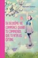 Couverture Ta deuxième vie commence quand tu comprends que tu n'en as qu'une Editions France Loisirs 2017