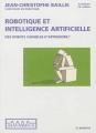 Couverture Robotique et intelligence artificielle : Des robots capables d'apprendre ? Editions 2 vives voix 2013
