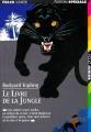 Couverture Le livre de la jungle Editions Folio  (Junior - Edition spéciale) 1997