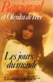 Couverture Les dames à la licorne, tome 2 : Les jours du monde Editions France Loisirs 1977