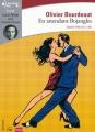 Couverture En attendant Bojangles Editions Gallimard  (Ecoutez lire) 2016