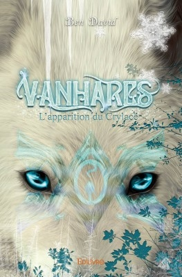 Couverture Vanhares