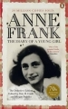 Couverture Le journal d'Anne Frank Editions Penguin Books 2012