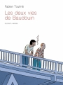 Couverture Les deux vies de Baudouin Editions Delcourt (Mirages) 2017