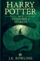 Couverture Harry Potter, tome 2 : Harry Potter et la chambre des secrets Editions Pottermore Limited 2015
