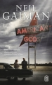 Couverture American gods Editions J'ai Lu 2017