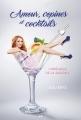 Couverture Amour, copines et cocktails, intégrale Editions AdA 2017
