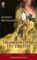 Couverture Suite Regence, tome 2 : Les machinations du destin Editions J'ai Lu (Aventure secrète) 1993