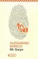 Couverture Mr Gwyn Editions Feltrinelli 2013