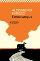 Couverture Sans sang Editions Feltrinelli 2009