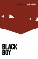 Couverture Black boy Editions Vintage (Classics) 2000