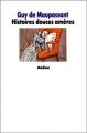 Couverture Histoires douces amères Editions L'école des loisirs (Médium) 1981