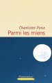 Couverture Parmi les miens Editions Flammarion 2017