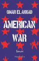 Couverture American War Editions Flammarion 2017