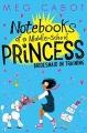 Couverture Olivia demi-princesse, tome 2 : Le grand jour selon Olivia demi-princesse Editions Pan MacMillan 2016