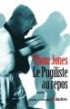 Couverture Le Pugiliste au repos Editions Albin Michel (Terres d'Amérique) 2005
