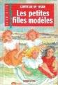 Couverture Les petites filles modèles Editions Lito (Club Lito) 1995