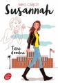 Couverture Susannah, tome 1 : Terre d'ombre Editions Le Livre de Poche (Jeunesse) 2017