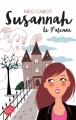 Couverture Susannah, tome 2 : Le 9e arcane Editions Le Livre de Poche (Jeunesse) 2017