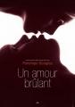 Couverture Évanescence, tome 2 : Un amour brûlant Editions AdA 2015