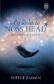 Couverture Les étoiles de Noss Head, tome 3 : Accomplissement Editions J'ai Lu 2016