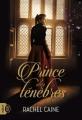 Couverture Prince des ténèbres Editions J'ai Lu 2017