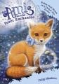 Couverture Mes amis de la forêt enchantée, tome 7 : Rubis Poil-Roux et la danse des étoiles Editions Pocket (Jeunesse) 2017