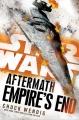 Couverture Star Wars : Aftermath, tome 3 : Chute de l'empire Editions Century 2017
