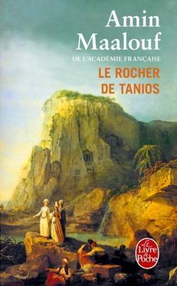 Couverture Le Rocher de Tanios