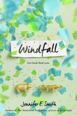 Couverture Windfall