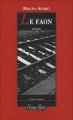 Couverture Le faon Editions Viviane Hamy 2008