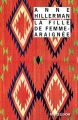 Couverture La Fille de Femme-araignée Editions Rivages (Noir) 2017
