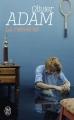 Couverture La renverse Editions J'ai Lu 2017