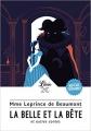Couverture La belle et la bête Editions Librio (Littérature) 2017