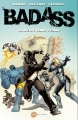 Couverture Bad Ass, tome 4 : Very Bad Team Editions Delcourt (Comics Fabric) 2016