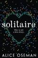 Couverture L'année Solitaire Editions HarperCollins (US) (Children's books) 2014