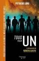 Couverture Les Loriens, tome 7 : Tous pour Un Editions Flammarion Québec 2017
