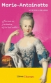 Couverture Marie-Antoinette Editions Flammarion 2016
