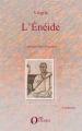 Couverture L'énéide Editions Orizons 2009