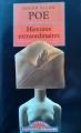 Couverture Histoires extraordinaires Editions Maxi Poche (Classiques étrangers) 1996