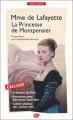 Couverture La Princesse de Montpensier Editions Flammarion (GF) 2017