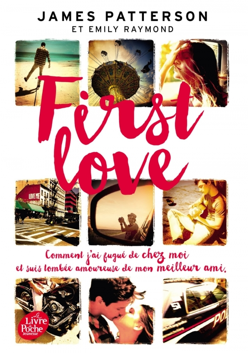 Couverture First love