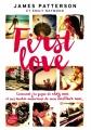 Couverture First love Editions Le Livre de Poche (Jeunesse) 2017