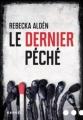 Couverture Le dernier péché Editions Denoël 2017
