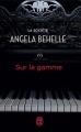 Couverture La société, tome 7 : Sur la gamme Editions J'ai Lu 2014
