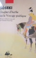 Couverture Oreiller d'herbes Editions Philippe Picquier (Japon) 2015