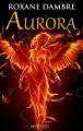 Couverture Aurora Editions de l'Epée 2017