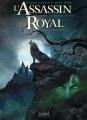 Couverture L'Assassin royal (BD), Intégrale, tome 2 Editions Soleil (Cherche futurs) 2016