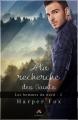 Couverture Les Hommes du Nord, tome 2 : À la recherche des Saints Editions MxM Bookmark (Romance) 2017