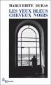 Couverture Les Yeux Bleus, Cheveux Noirs Editions de Minuit (Double) 2014